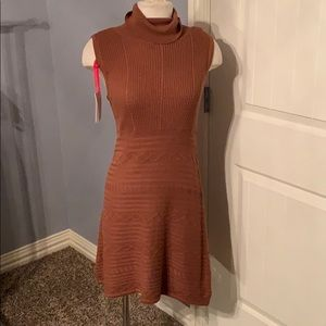 🆕JULIE BROWN Sweater Dress